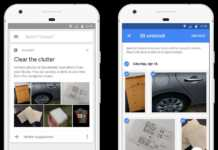 Suggestions For Google Photos