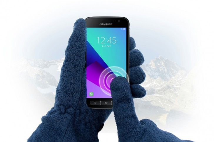 galaxy xcover4