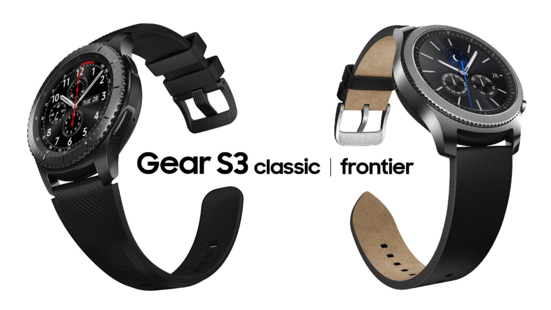 Gear S3 Classic LTE now available from Verizon, AT&T, and T
