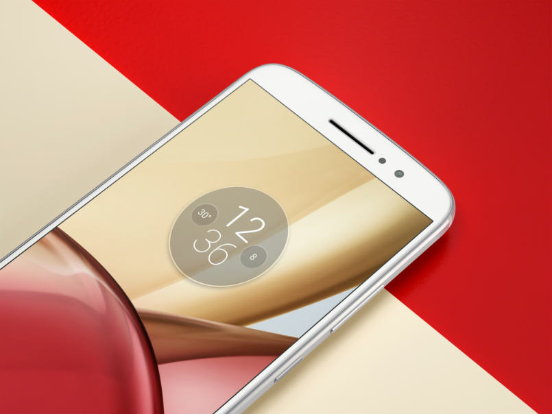 Moto M starts recieving Android 7 0 Nougat in India - GoAndroid