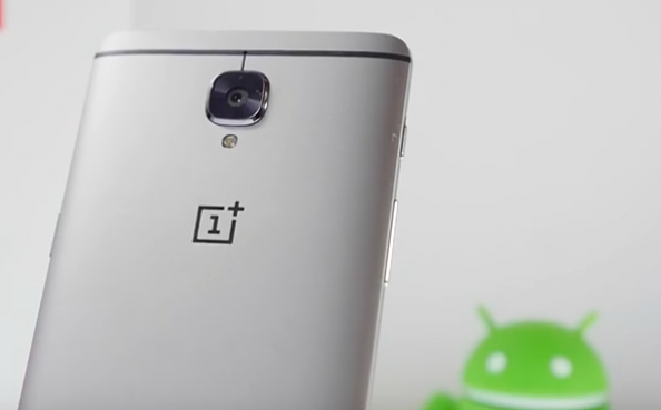 New OxygenOS Beta For OnePlus 3(T) Adds Font Switcher & More