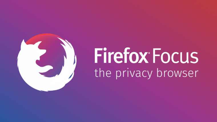 Firefox Focus browser for Android hits a million downloads