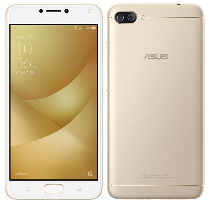 asus zenfone 4 max is official now with 5000 mah battery