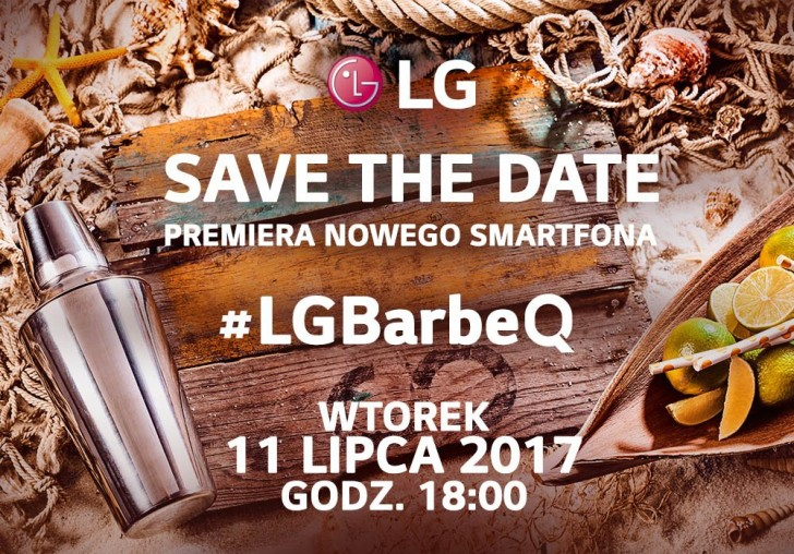 LG Q6 aka LG G6 Mini to be unveiled on July 11