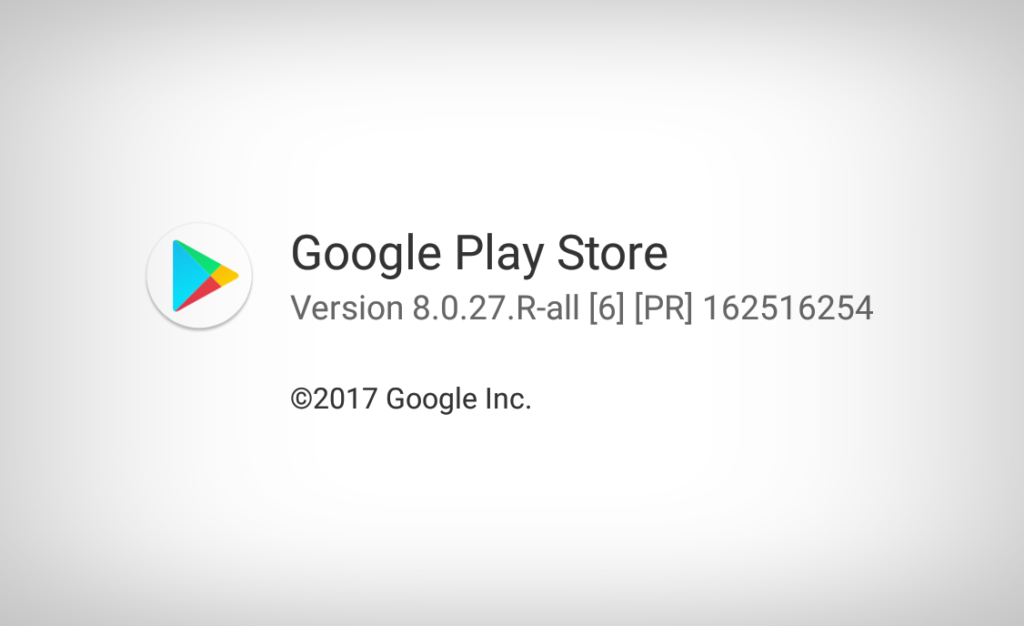[Update] Google rolls out Play Store v8.0.73 with minor changes