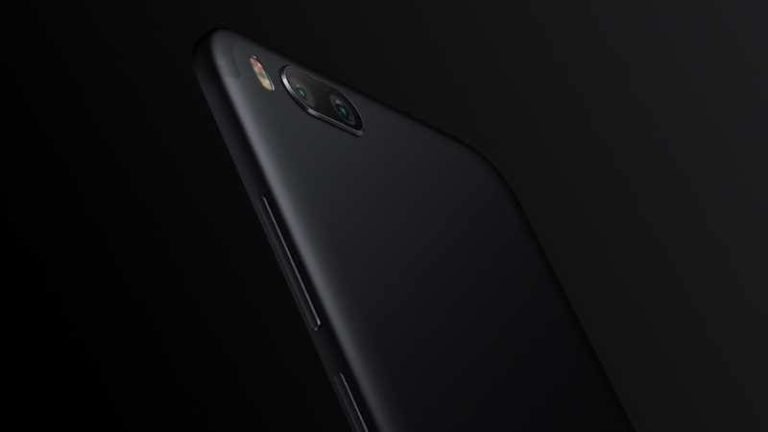 Xiaomi's 5X could be its first sub-brand phone