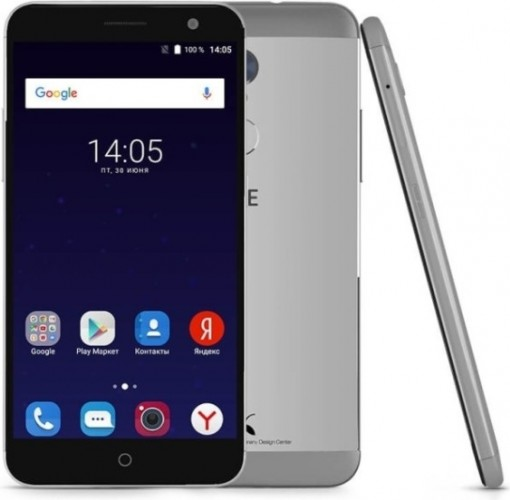 ZTE Blade V7 Plus with 5.2 inch full HD display launched