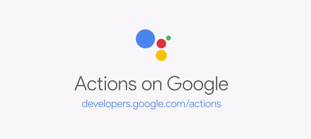actions on google