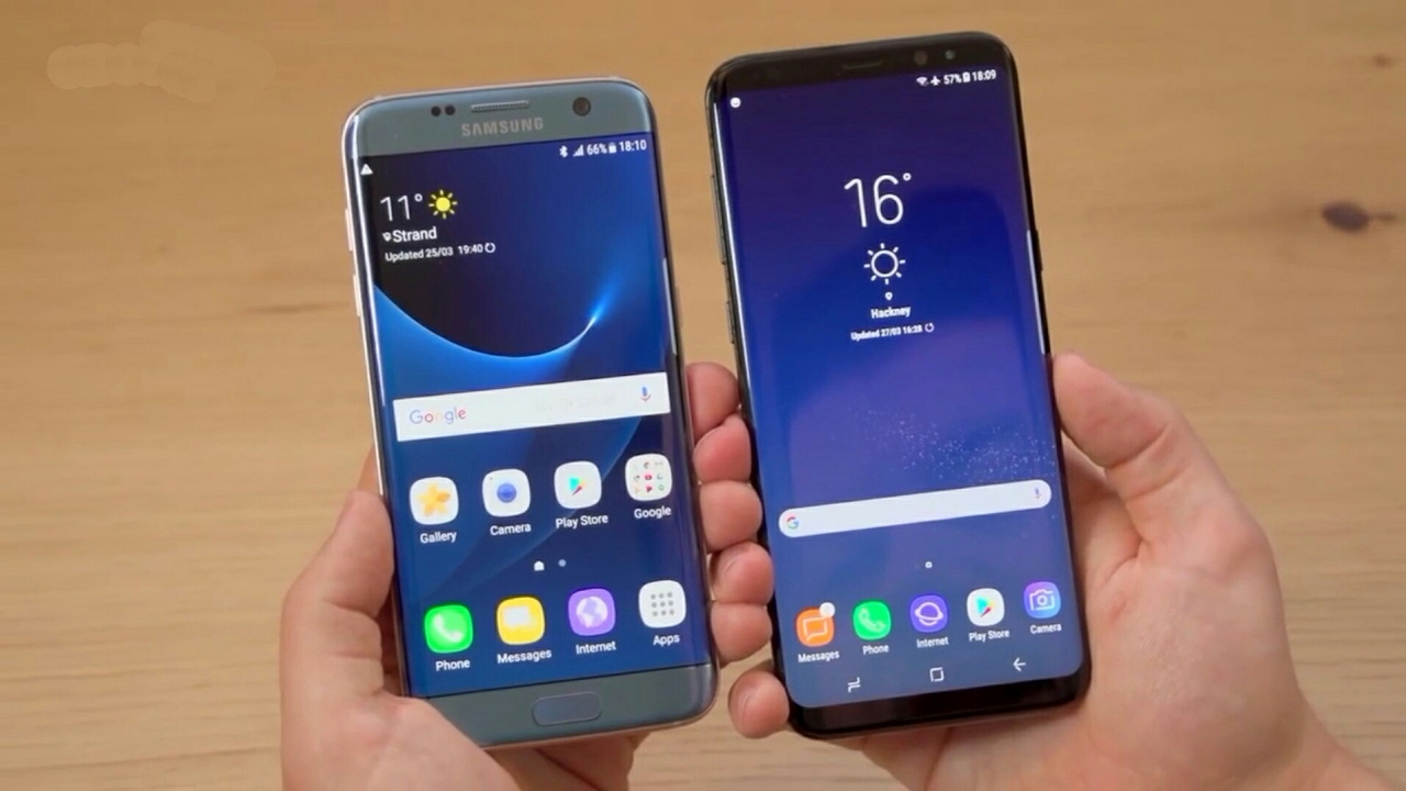 These Leaked Photos of Samsung Note 8 are fascinating!