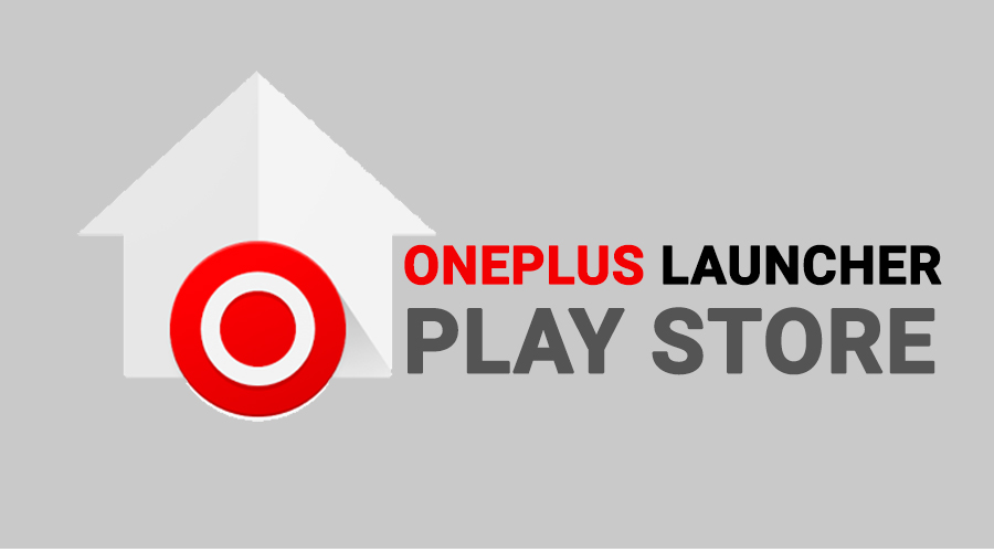 oneplus launcher play store
