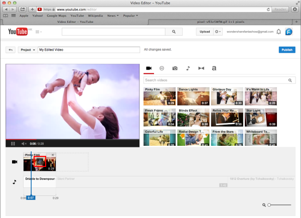 YouTube to discontinue Video Editor, Photo Slideshow by September