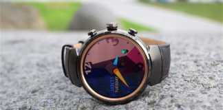 zenwatch android 2.0 update