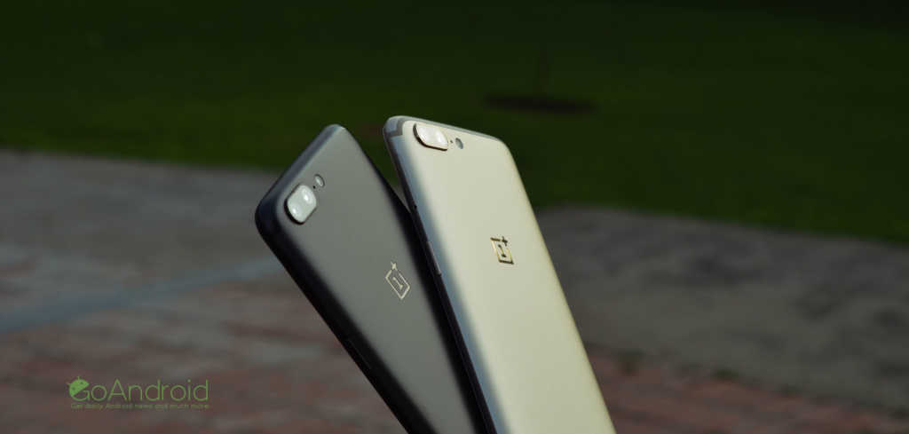 AOSP Extended for OnePlus 5