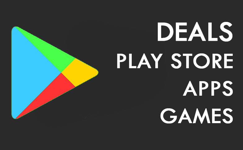 Google Play Store Sale Many Discounted And Free Premium Apps Up For