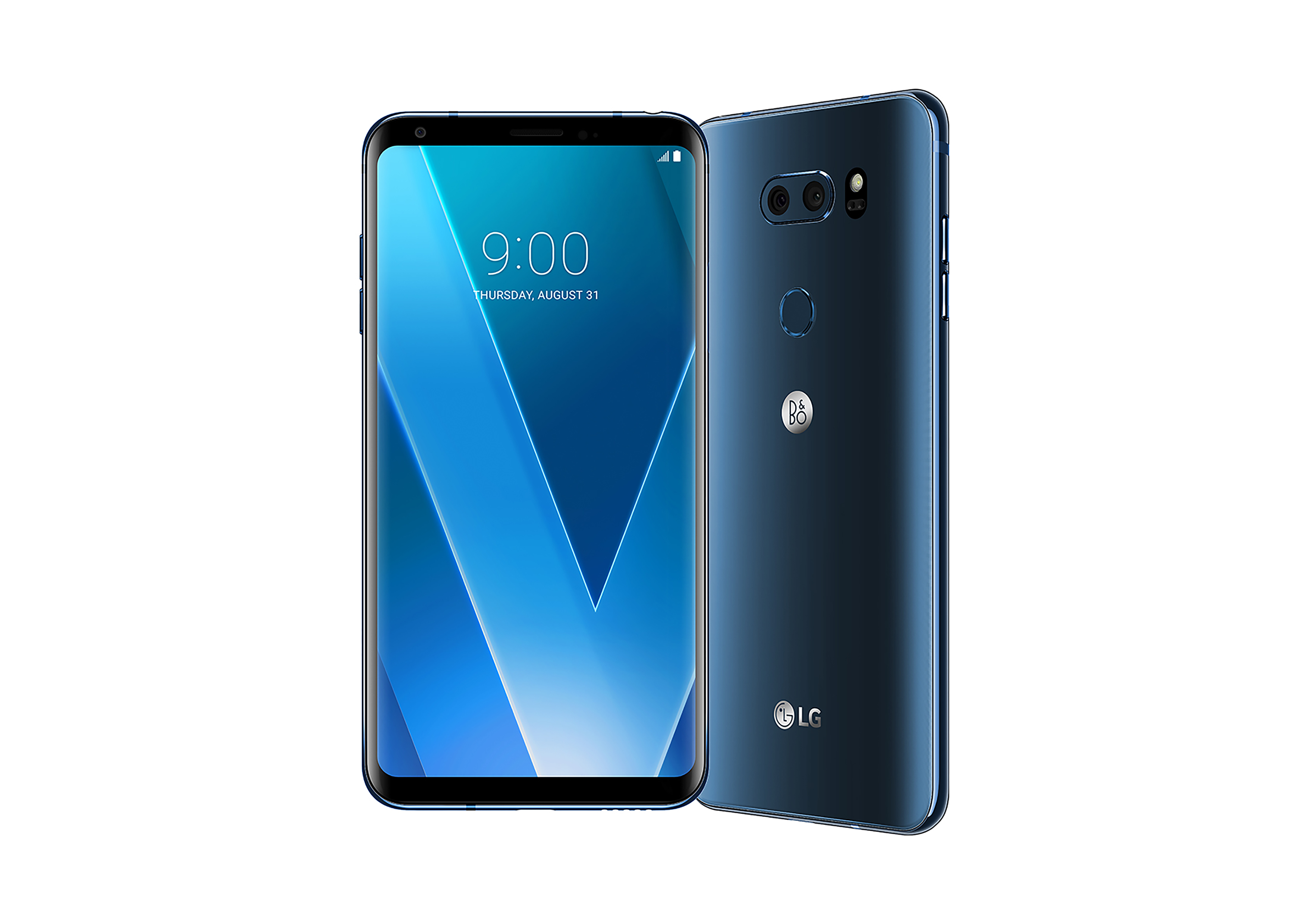 LG V30 blue official