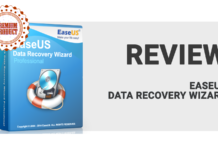 easeus data wizard