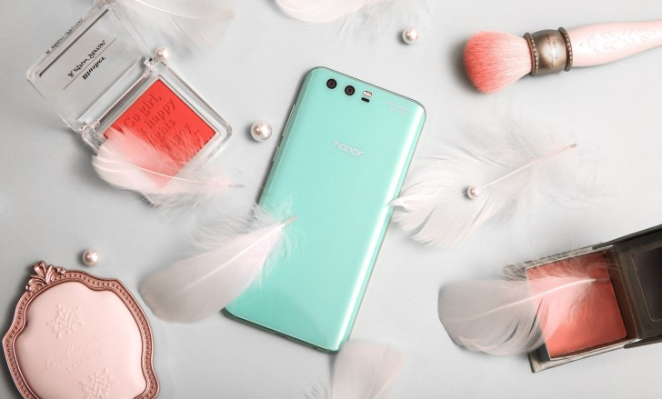 Honor 9 limited edition