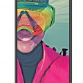 Micromax Selfie 2 front