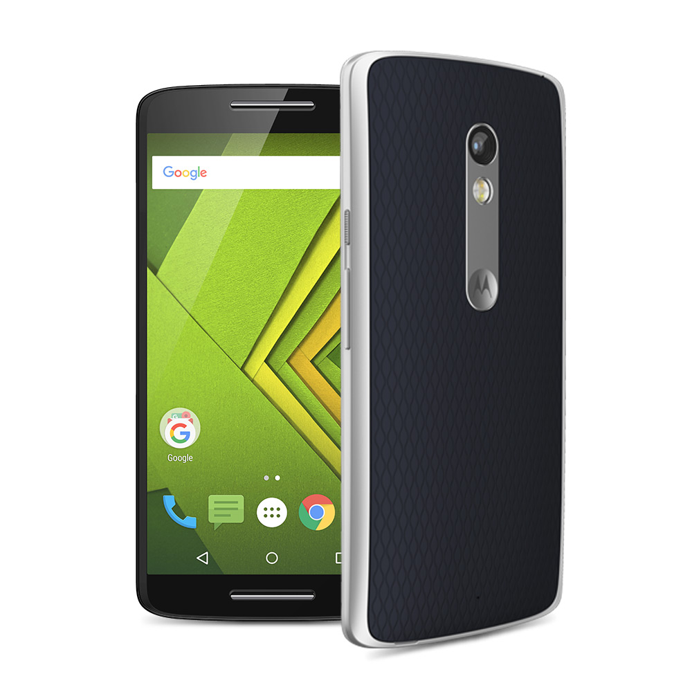 Moto X Play soon to get Android 7.1.2 Nougat update ...