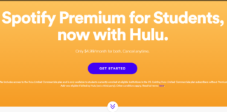 spotify with hulu deal
