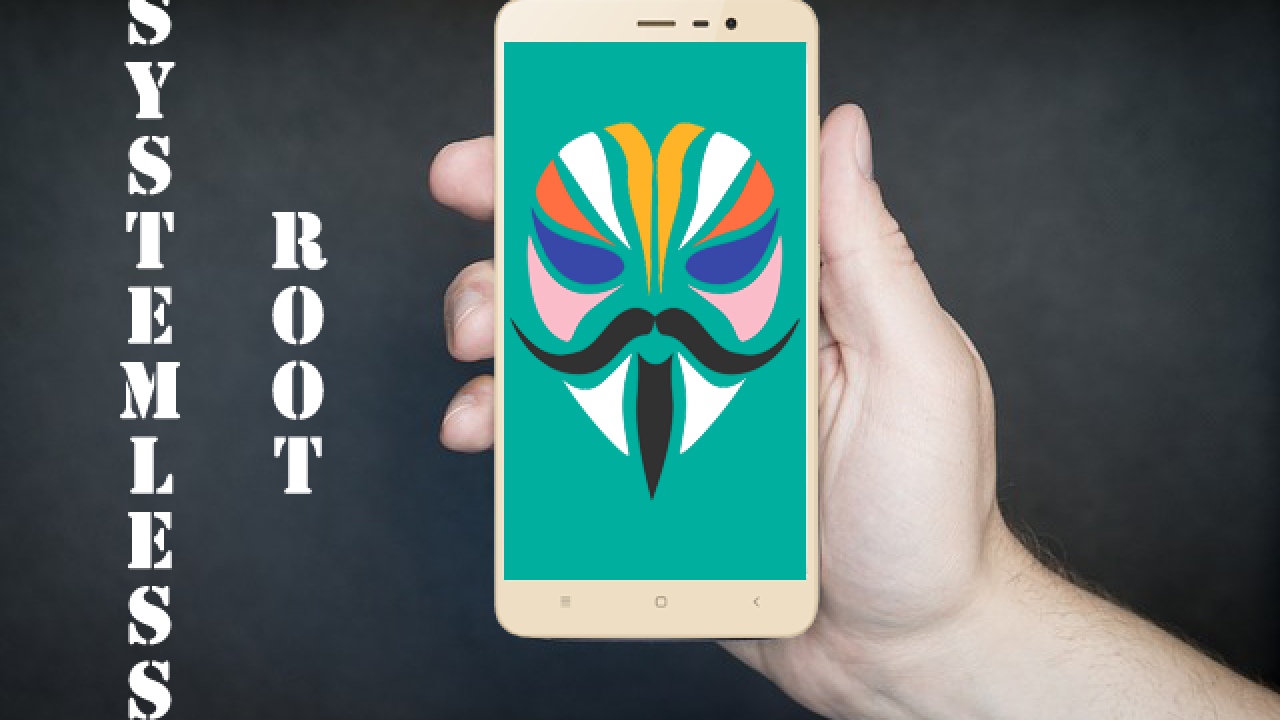 Download Stable Magisk 17 0 with tons of goodies, but there