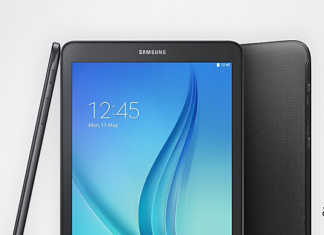 T-Mobile and Verizon Samsung Galaxy Tab E starts getting Android Nougat 7.0