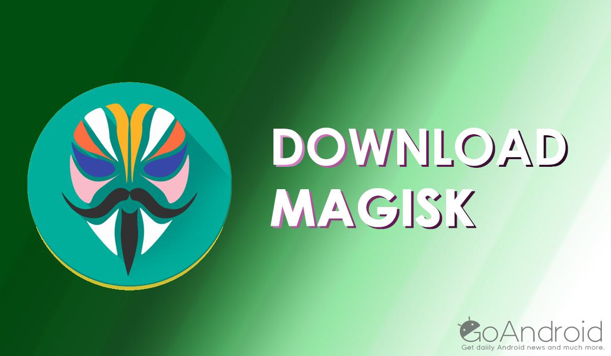 magisk download