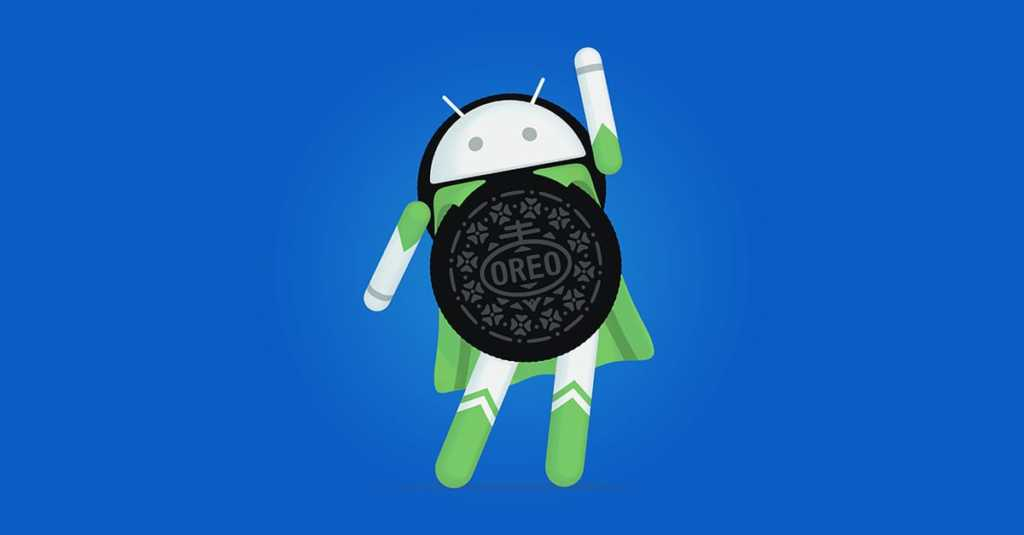 Android 8.0 Oreo update for KEYone