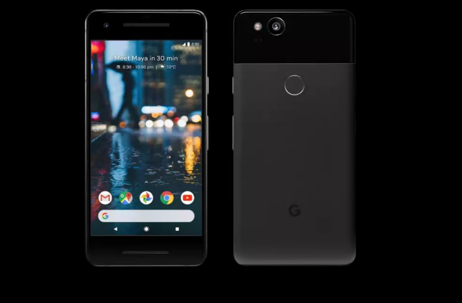 Download Google Pixel 2 And Pixel 2 Xl Stock Wallpapers From Here