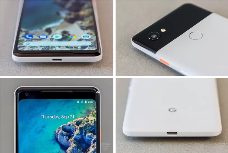 Google Pixel 3 pre-orders apparently start on October 9