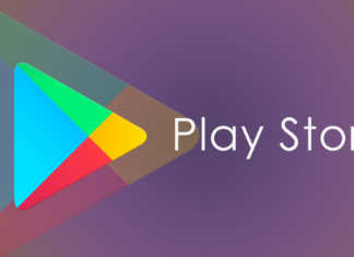 play store logo