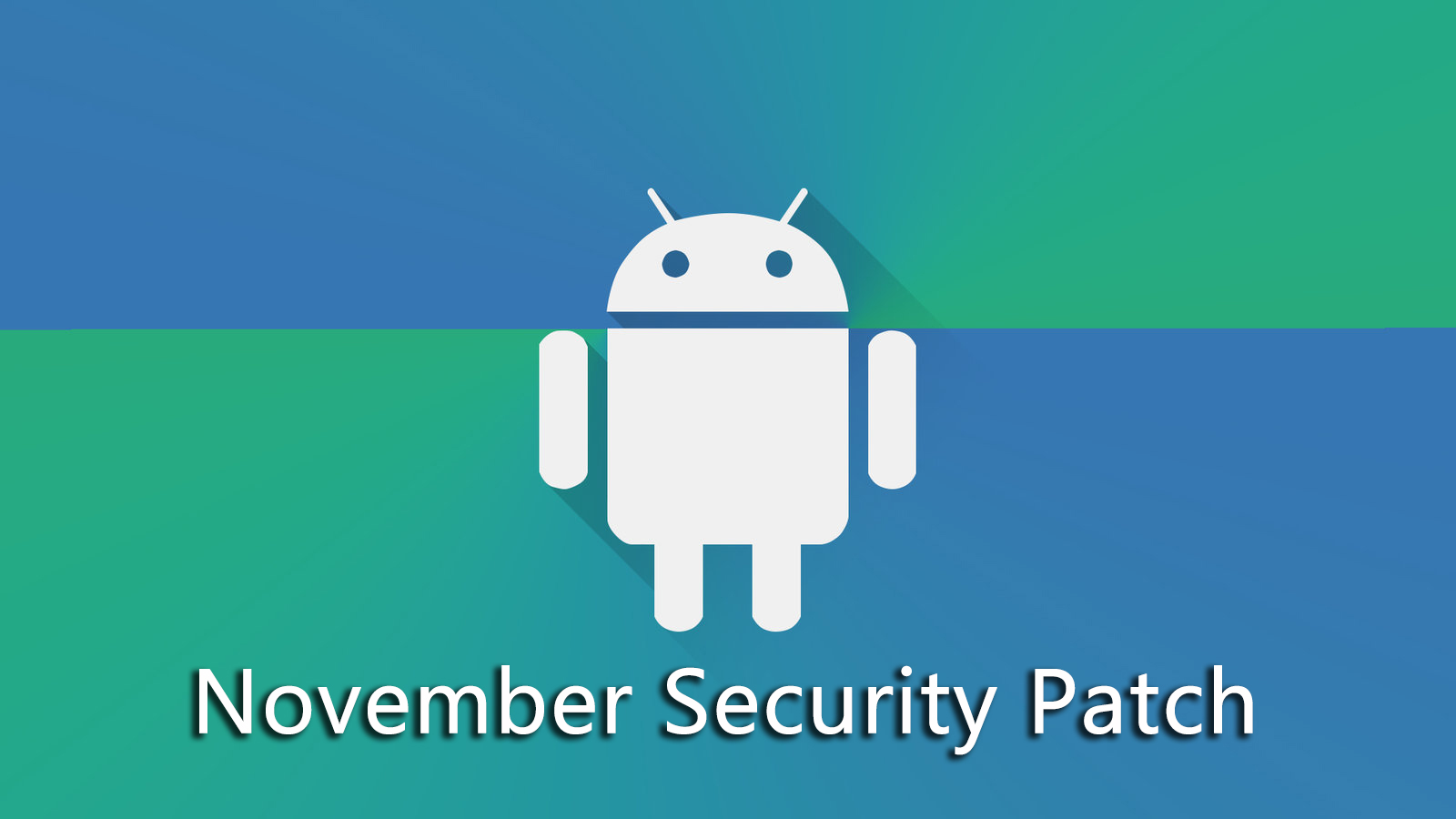 november Android security patch