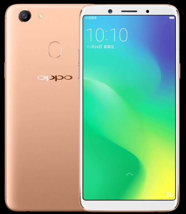 OPPO A79-official