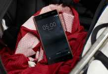 nokia 5 official image