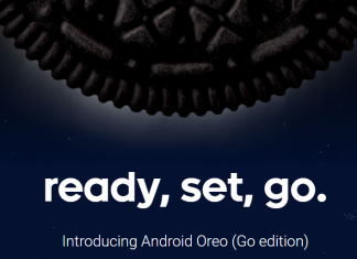 $30 Android Oreo Go smartphones
