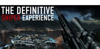 deal hitman sniper for android