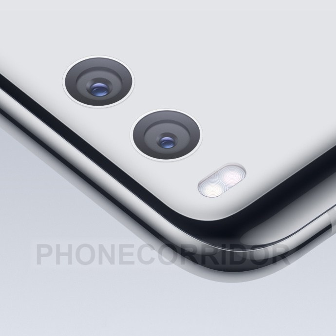 Xiaomi Mi 7 Render 02