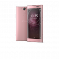 Sony Xperia XA2 front and back