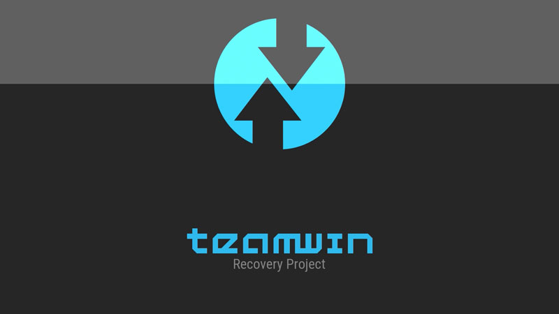 oneplus 6 twrp recovery