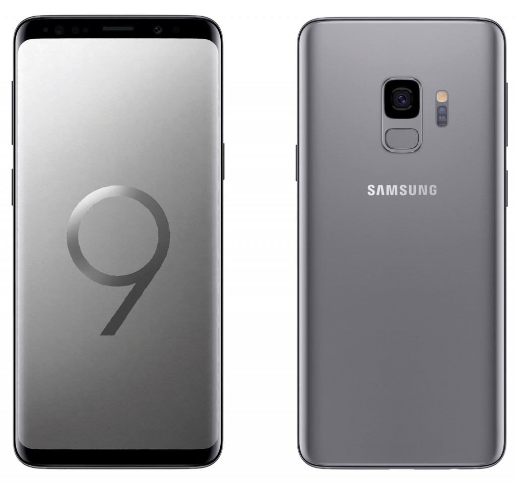 install twrp recovery on galaxy s9