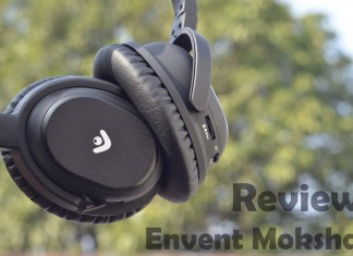 review envent moksha main