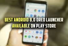 best android oreo launchers