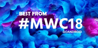 best of mwc 2018