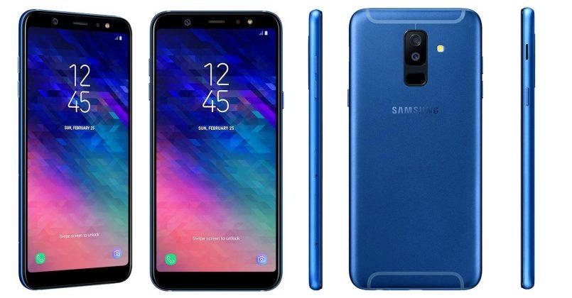 Samsung-Galaxy-A6-Plus-2018-Blue