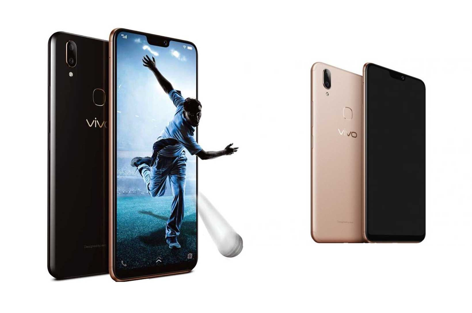 Dc5m united states it in english created at 2018 04 20 1804 vivo launches its mid range android phone vivo v9 youth it carries the same design as vivo v9 but it has a lower price tag vivo v9 youth is priced at fandeluxe Gallery