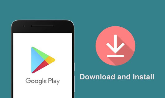 Google Play Store 9.7.11