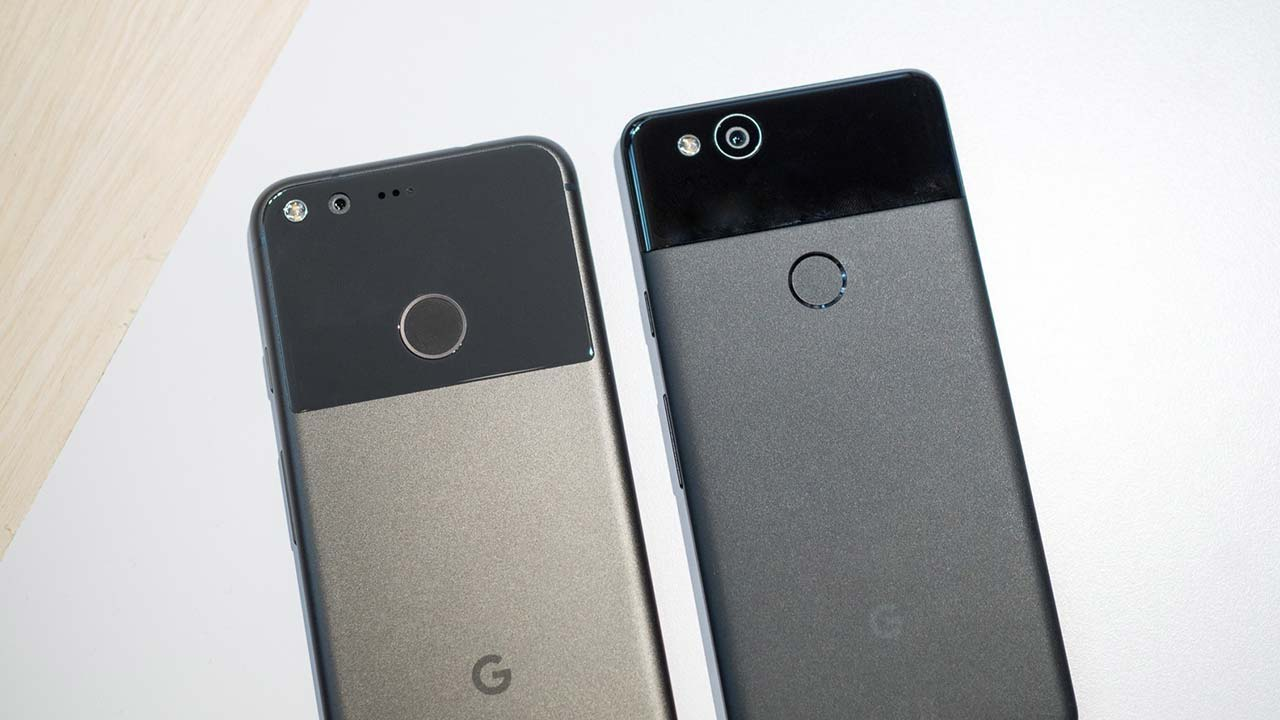 Google releases Android P September Security Patch for Pixel