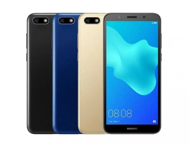 Huawei launches its entry level Android Phone Y5 Prime in on its Official  website. According to the specs and previous phones Huawei Y5 Prime will be  priced ... e88ead3006