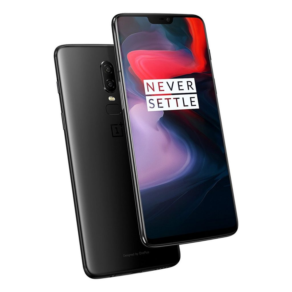 OnePlus 6 first impression: Gives flagships a run for their money