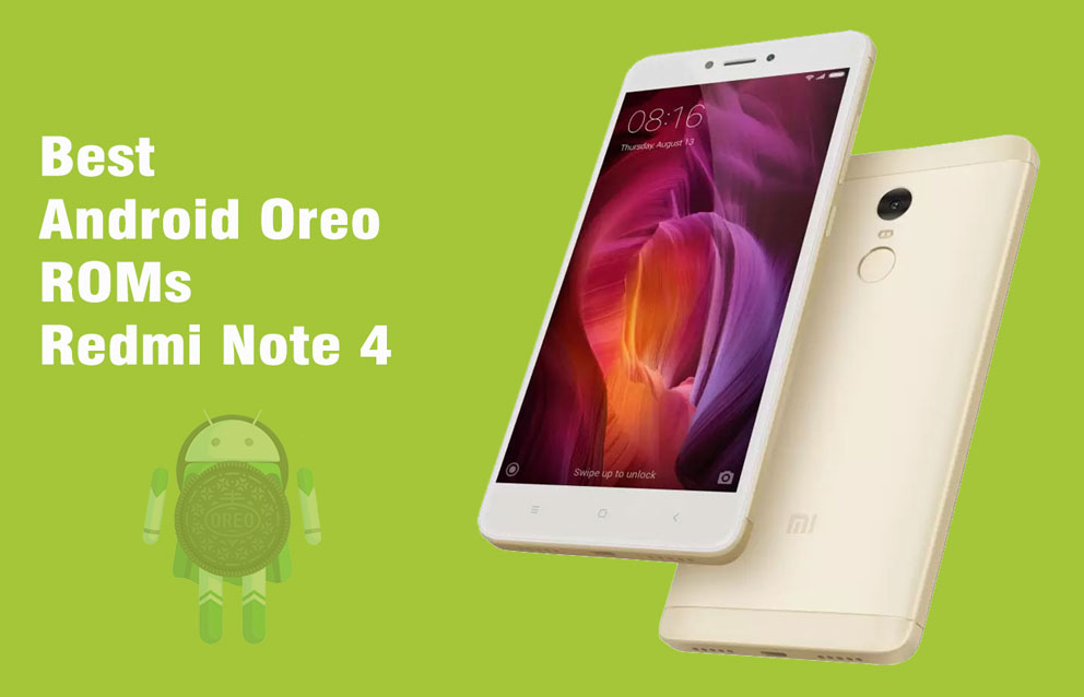 Redmi Note 4 For Android Apk